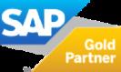 SAP - gold partner