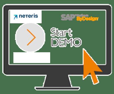 SAP DEMO nuevo logo