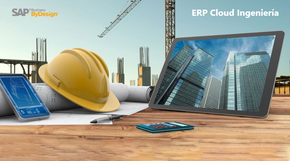 erp cloud sap byd ingenieria