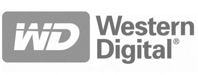 western digital gris