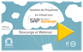 SAP Business ByDesign, erp en la nube, crm cloud, erp cloud, webinar SAP