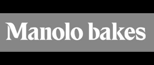 Manolo Bakes gris