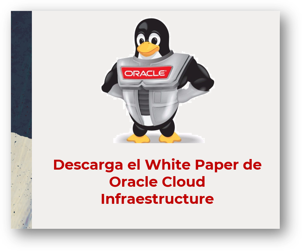 OCI white paper - oracle