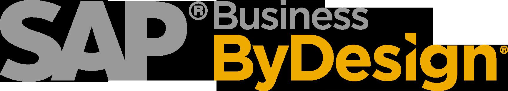 SAP BUSINESS BYDESIGN-1