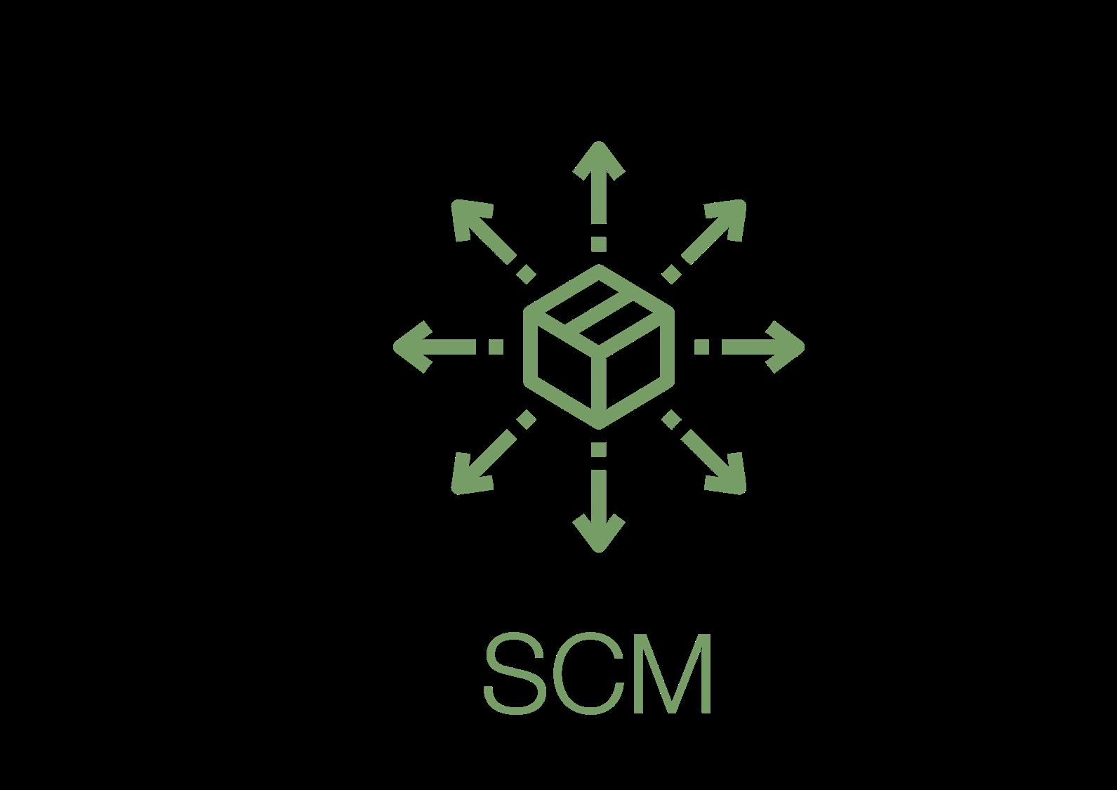 SCM VERDE-1