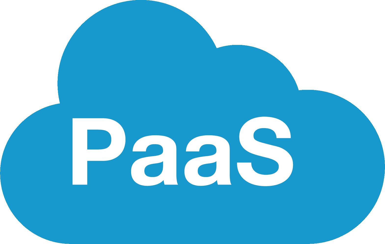 icono Paas