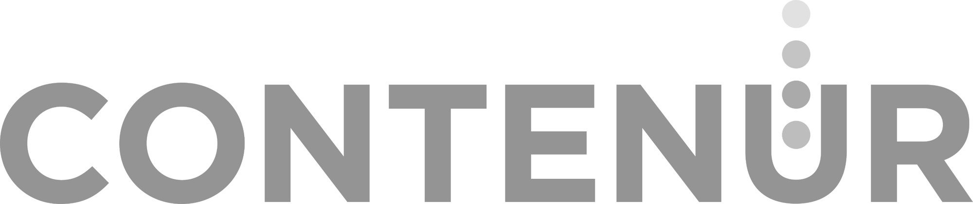 logo contenur gris
